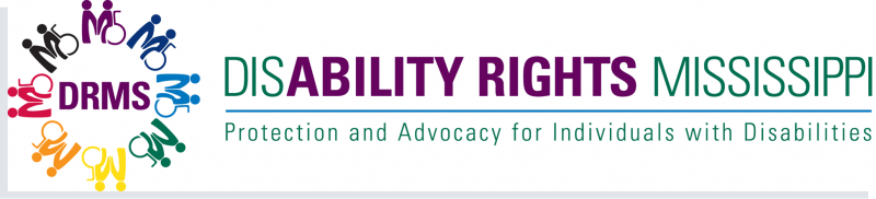 Disability Rights Logo