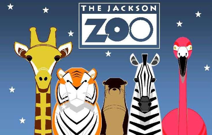 DreamNight Zoo June 15