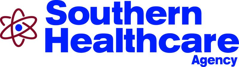 Southern Healthcare Agency Logo